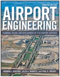 Image of Airport Engineering : Planning Design and Development of 21st Century Airports