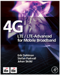 Image of 4G LTE/LTE-Advanced for Mobile Broadband