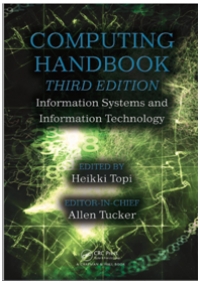 Image of Computing Handbook Third Edition : Information Systems and Information Technology