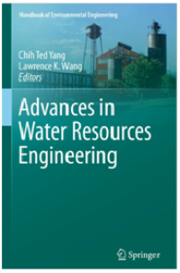 Image of Advances in Water Resources Engineering