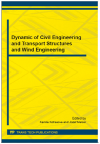 Image of Dynamic of Civil Engineering and Transport Structures and Wind Engineering