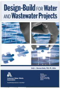 Image of Design-Build for Water and Wastewater Projects